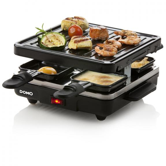 """""""Just us"""" Raclette-Grill - DO9147G"""